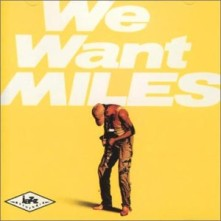 CD WE WANT MILES