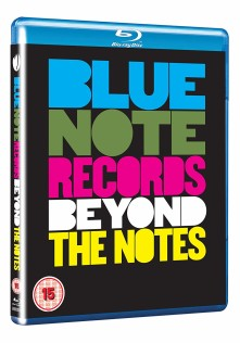 Blu-ray & Wayne Shorter - Blue Note Records: Beyond The Notes