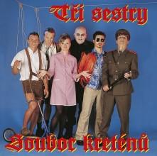Vinyl Soubor kreténů