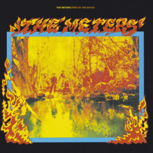 CD METERS - FIRE ON THE BAYOU