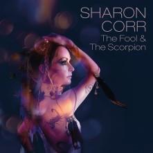 CD CORR, SHARON - THE FOOL & THE SCORPION