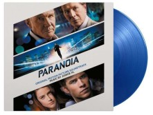 Vinyl PARANOIA