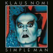Vinyl NOMI, KLAUS - Simple Man
