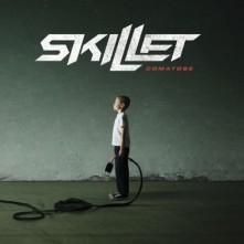 CD SKILLET - COMATOSE