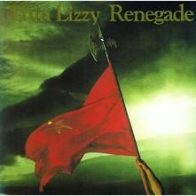 Vinyl RENEGADE