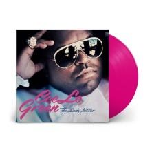 Vinyl The Lady Killer (Pink Vinyl)