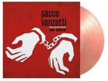 Vinyl SACCO E VANZETTI