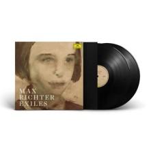 Vinyl RICHTER MAX - EXILES