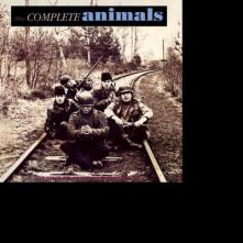 Vinyl ANIMALS - COMPLETE ANIMALS
