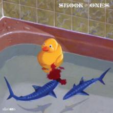 Vinyl SHOOK ONES - SIXTEEN