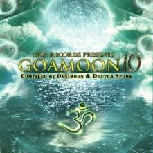 CD V/A - GOA MOON VOL.10