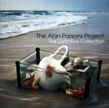 CD PARSONS, ALAN -PROJECT- - The Definitive Collection