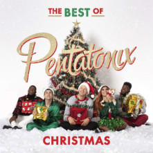 Vinyl Best of Pentatonix Christmas