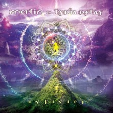 CD MERLIN & LYDIA DELAY - INFINITY
