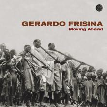 Vinyl FRISINA, GERARDO - MOVING AHEAD