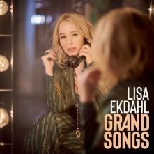 Vinyl EKDAHL, LISA - Grand Songs