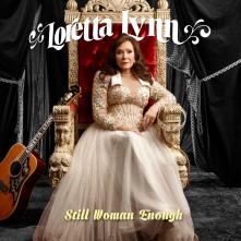 Vinyl Still Woman Enough