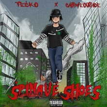 CD Špinavé Shoes