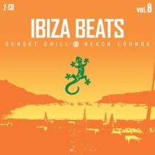 CD V/A - IBIZA BEATS VOL.8 - 2015 SUNSET & CHILL&BEACH LOUNGE