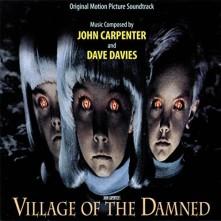 Vinyl VILLAGE OF THE DAMNED