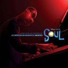 Vinyl Soul (Original Motion Picture Soundtrack by Jon Batiste)