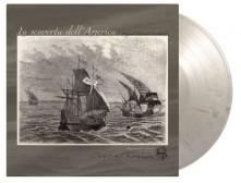 Vinyl ALLA SCOPERTA DELL'AMERICA
