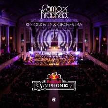 CD CAMO & KROOKED X KOLONOVI - RED BULL SYMPHONIC