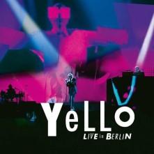CD YELLO 'LIVE IN BERLIN'