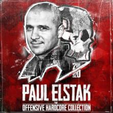 CD ELSTAK, PAUL - OFFENSIVE YEARS