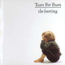 CD THE HURTING