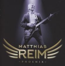 CD REIM, MATTHIAS - Phoenix