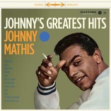 Vinyl MATHIS, JOHNNY - JOHNNY'S GREATEST HITS