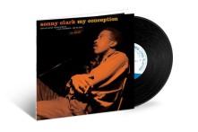Vinyl CLARK SONNY - MY CONCEPTION