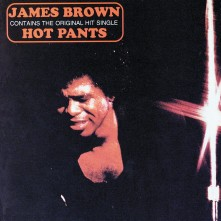 CD Hot Pants