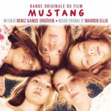 CD MUSTANG (WARREN ELLIS)