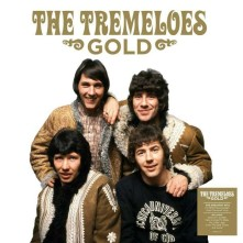 Vinyl TREMELOES - GOLD