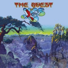 CD The Quest