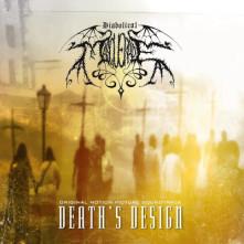 CD DIABOLICAL MASQUERADE - DEATH'S DESIGN