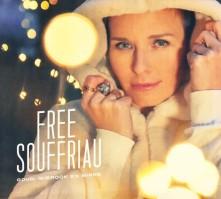 CD SOUFFRIAU, FREE - GOUD, WIEROOK EN MIRRE