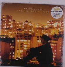 Vinyl SERS, GAUVAIN - TA PLACE DANS CE MONDE