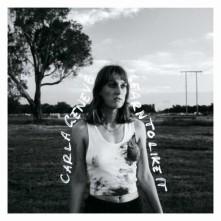 Vinyl GENEVE, CARLA - LEARN TO LIKE IT