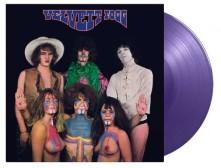 Vinyl VELVETT FOGG - VELVETT FOGG