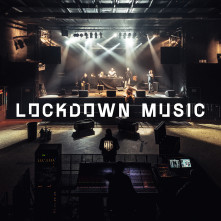 CD Lockdown Music