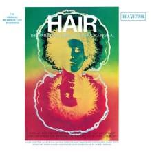 Vinyl HAIR (ORIGINAL BROADWAY CAST)