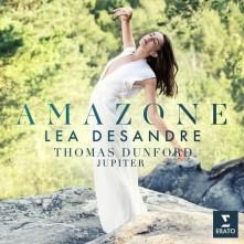 CD DESANDRE, LEA / THOMAS DUNFORD - AMAZONE