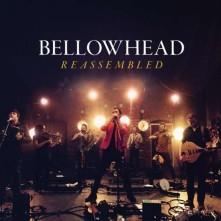 CD BELLOWHEAD - REASSEMBLED