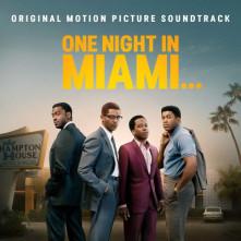 CD ONE NIGHT IN MIAMI...