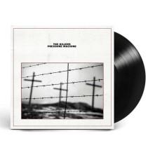 Vinyl PRESSURE MACHINE