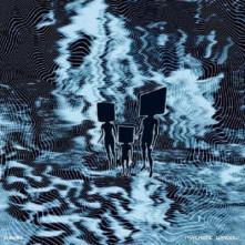 Vinyl BJARKI - PSYCHOTIC WINDOW