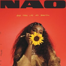 CD NAO - And Then Life Was Beautiful